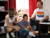 Role play: Gender, sexual  orientation and gender  identity